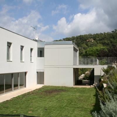 Jordi mir arquitectura sostenible consultoria en - Arquitectura sant cugat ...