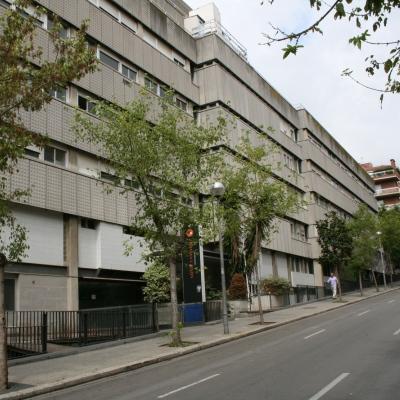 Jordi mir arquitectura sostenible consultoria en - Spa sant cugat ...